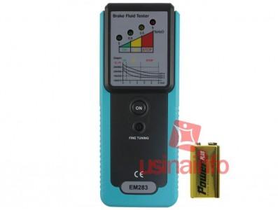 Testador fluido de freio automotivo - EM283