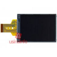 Display LCD Sony DSC-W320, W350, W380, W510, W570, W515, W530