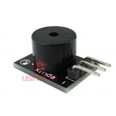 Buzzer Passivo / Módulo Transdutor - BPT01