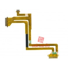 Flat/Flex Cable do LCD Samsung SMX-F40BP, F43, F44, F53
