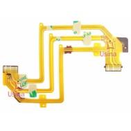 Flat Flex Cable Display LCD Sony SR100E, SR190E, SR200E, SR290E, SR42E, SR62E, SR82E, SR32E, SR33E, etc...-FP-610 (Mod.A)