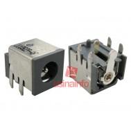 Conector de carga / Jack para Notebook - PJ 55 (1.5mm)