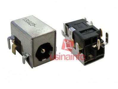 Conector de carga / Jack para Notebook - PJ 20 (1.65mm)