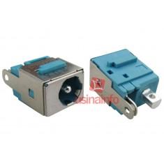 Conector de carga / Jack para Notebook - PJ 47 (Pino 1.6mm)