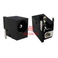 Conector de carga / Jack para Notebook - PJ 01 (2.5mm)