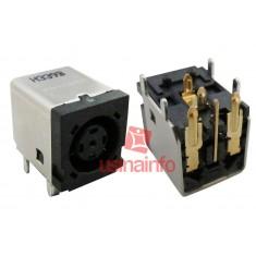 Conector de carga / Jack para Notebook - PJ 30 (4.7mm)
