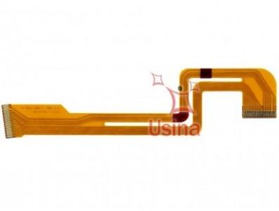 Flat Flex Cable LCD Sony DCR-HC23, HC24, HC26, HC28, HC35, HC36, HC46, HC94, HC96 - FP-380