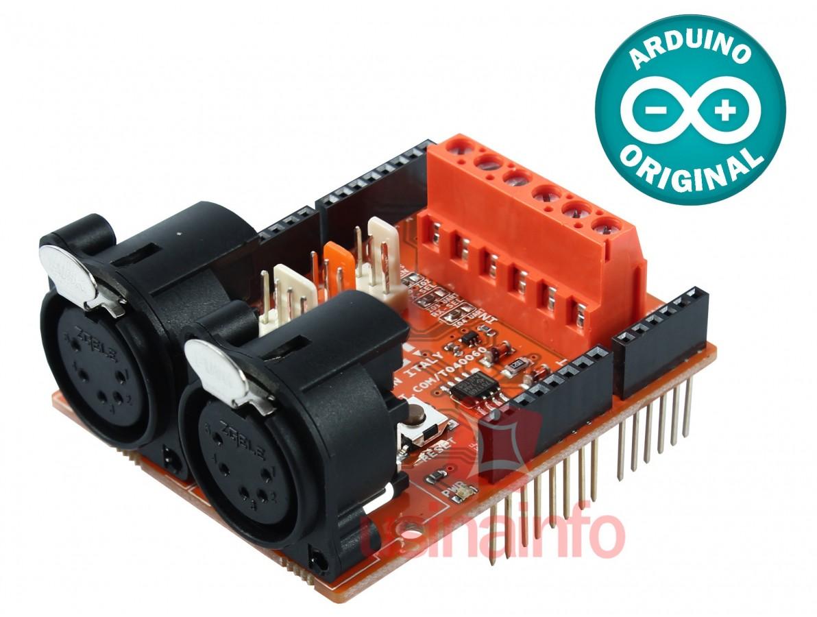Arduino DMX Master Shield - T140060