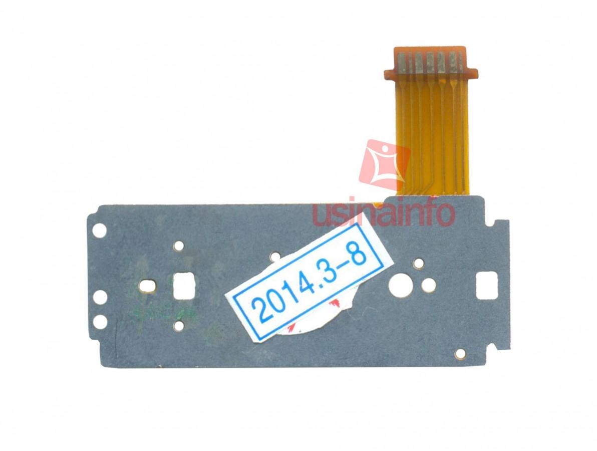 Circuito de Funções Samsung ST66, ST68, ST77, ST76, ST88