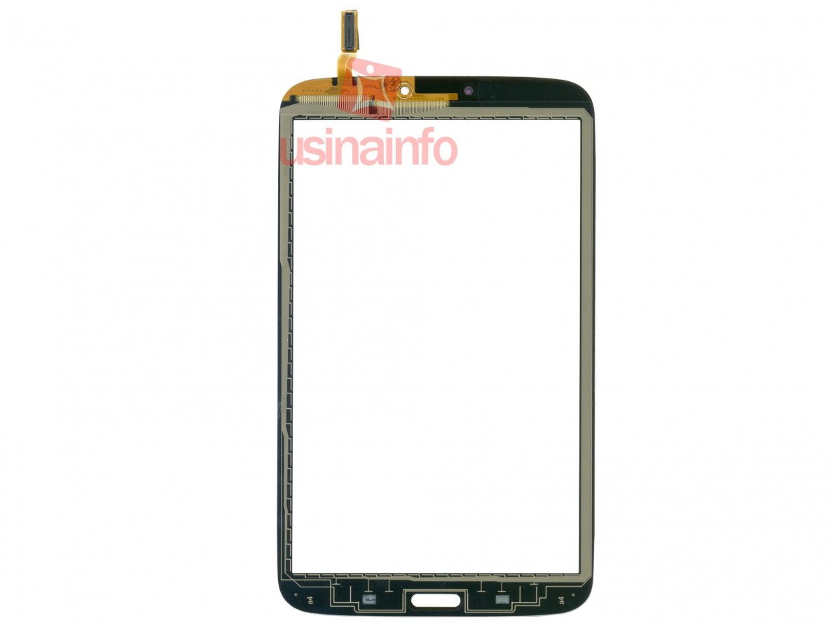 Tela Touch Screen Tablet Samsung Galaxy T310 Tab3 8.0 (Preto)