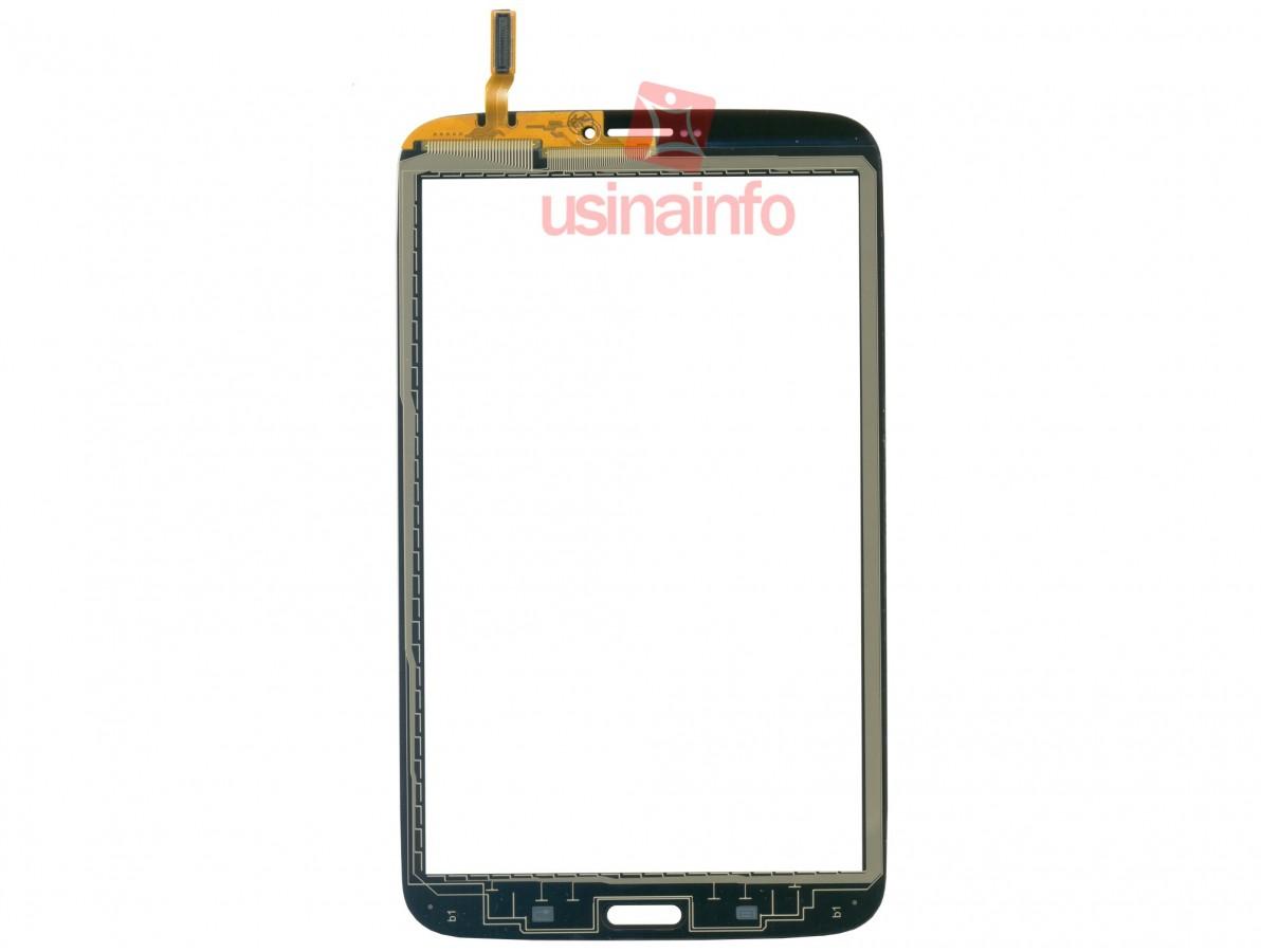 Tela Touch Screen Tablet Samsung Galaxy T311 Tab3 8.0 (Preto)