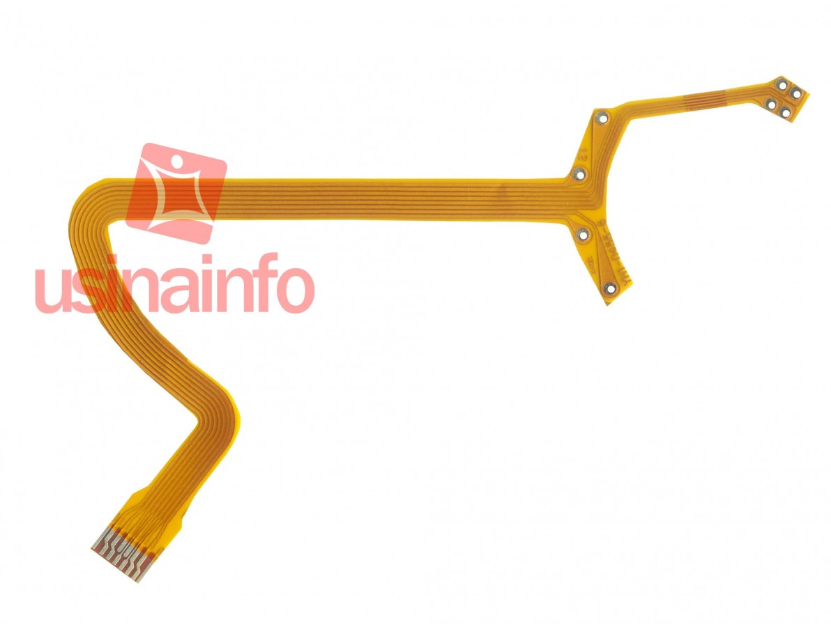 Flat Flex Cable Canon 24-85