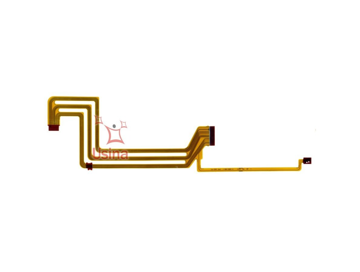 Flat Flex Cable Display LCD Sony DCR-HC90, HC90E, FP-066
