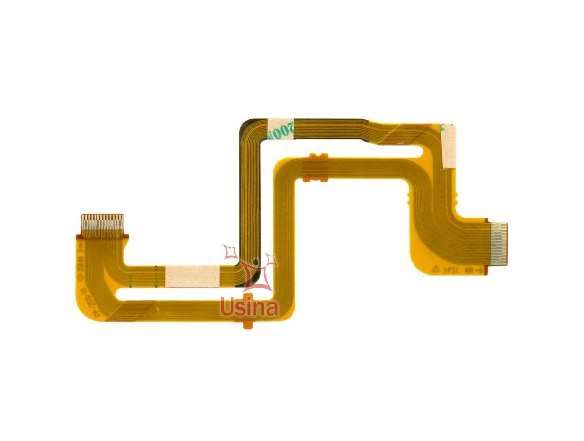 Flat Flex cable LCD Sony HDR-HC1, HVR-A1 C, HVR-A1 U FP-259