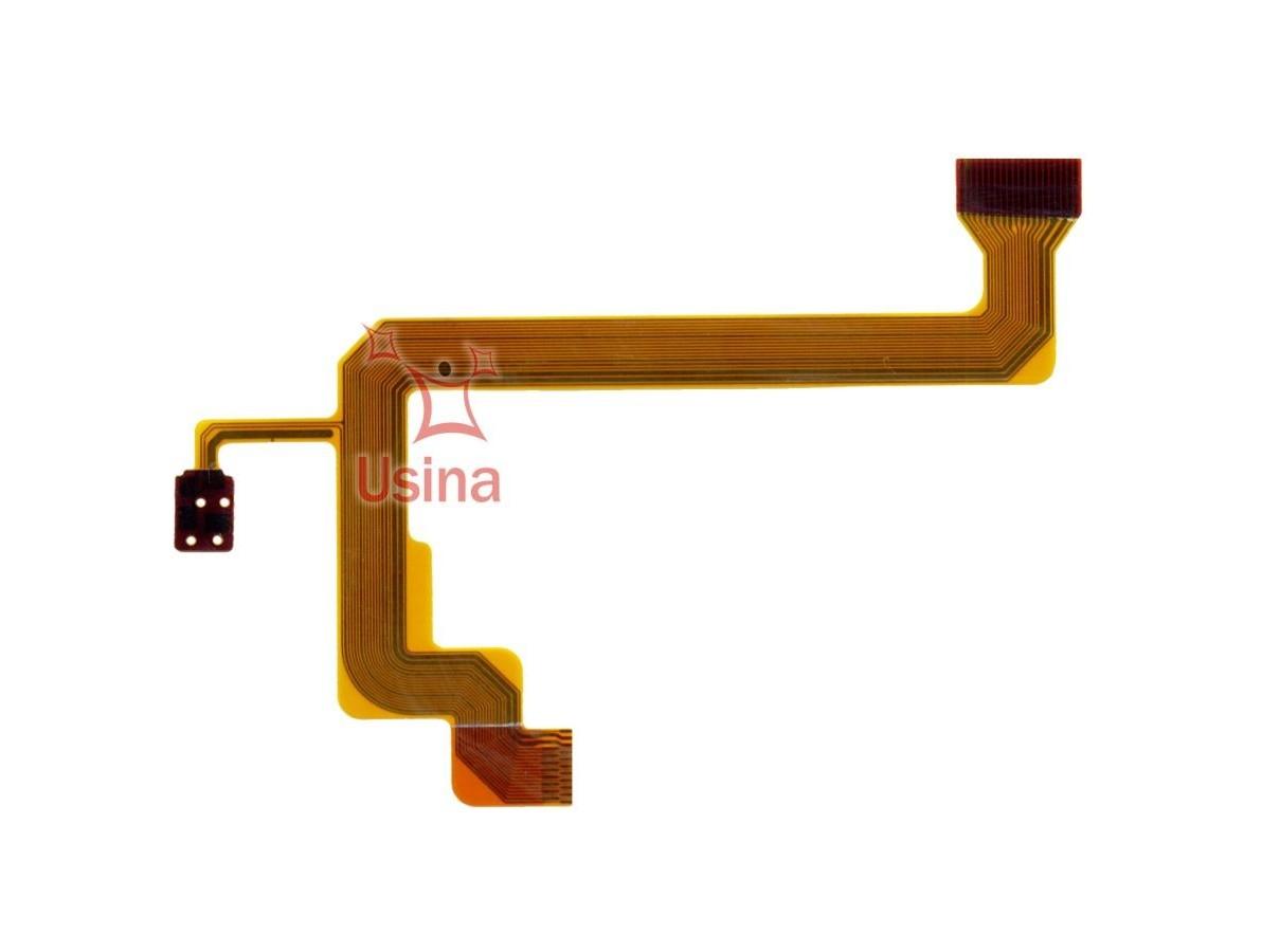 Flat/Flex do Display LCD para Samsung VP-190I, D380I