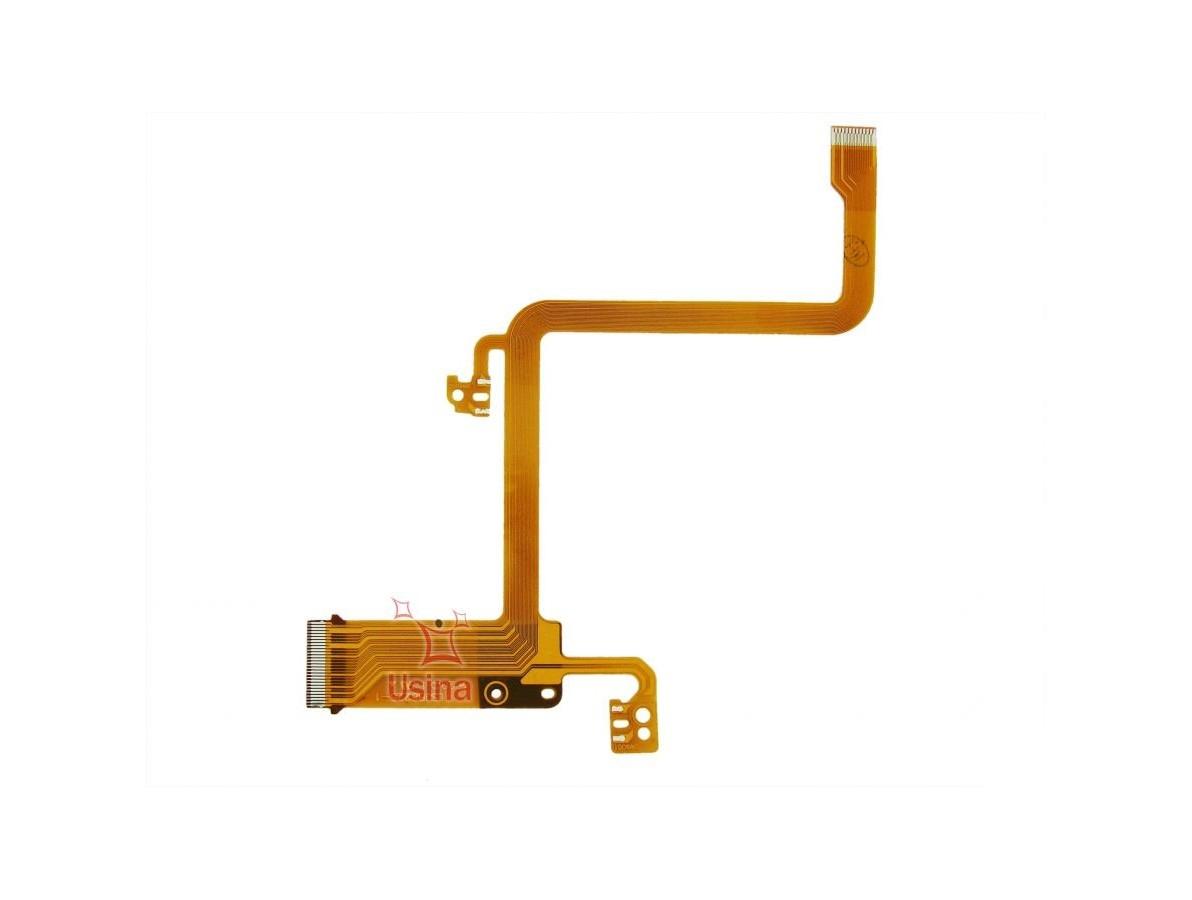 Flat/Flex do Display LCD para Panasonic NV-DS60,  NV-DS65
