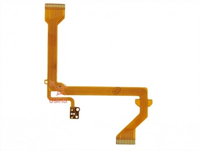Flat/Flex do Display LCD para Panasonic GS9, GS11, GS12, GS15, GS17 (Mod. A)