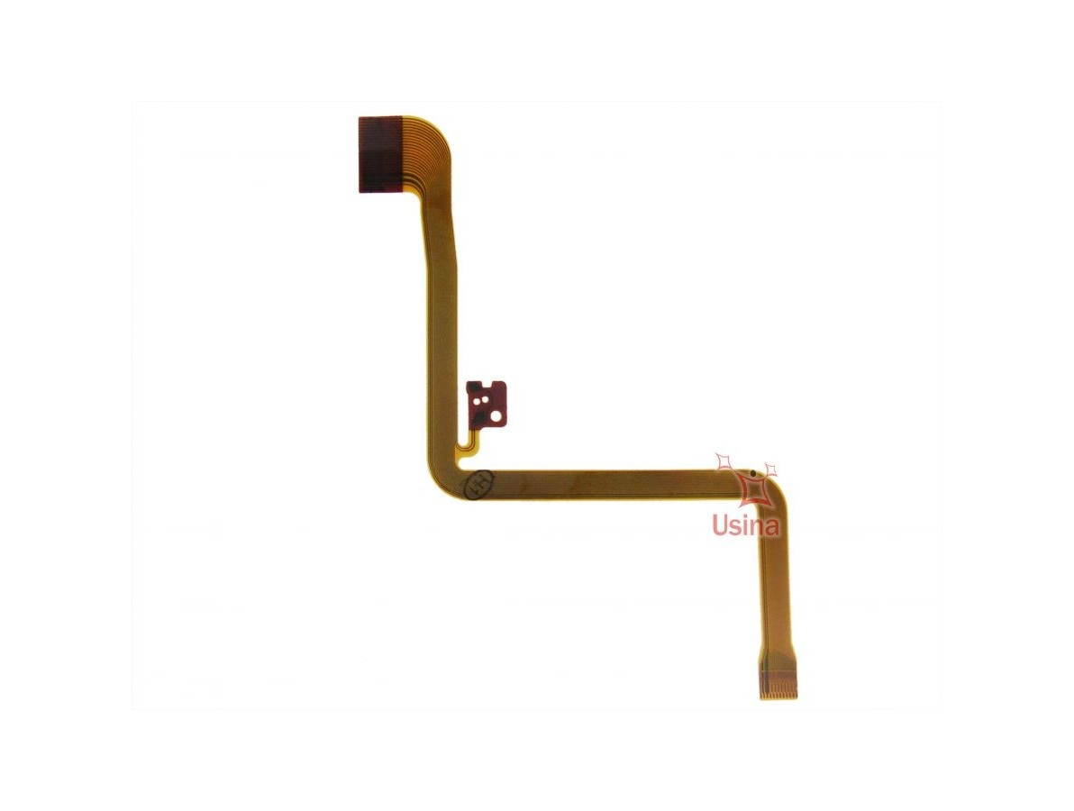 Flat/Flex do Display LCD para Panasonic GS120, GS200