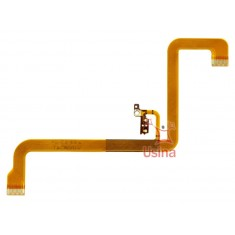 Flat/Flex do Display LCD para Panasonic GS130, GS140, GS150, GS158, GS180, GS188, GS230