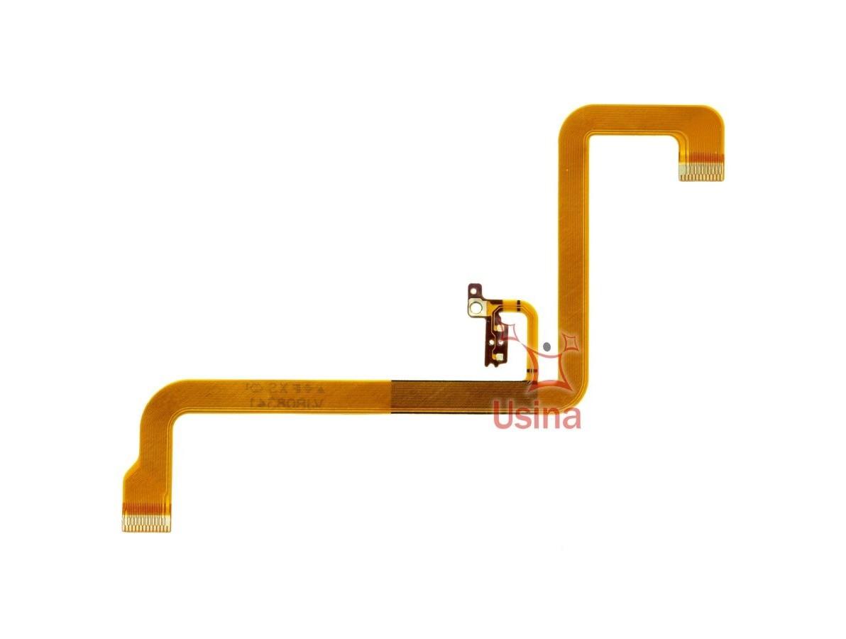 Flat/Flex do Display LCD para Panasonic GS130, GS140, GS150, GS158, GS180, GS188, GS230