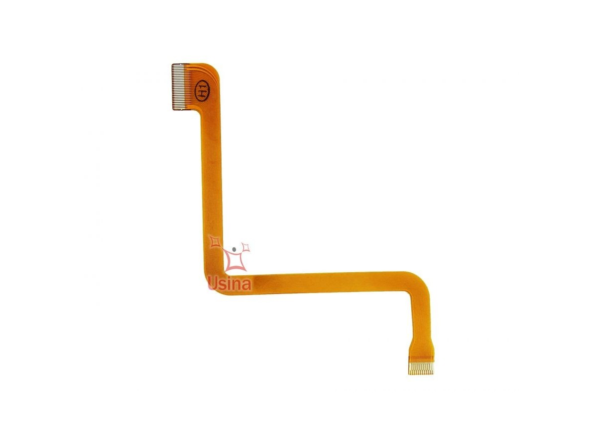 Flat/Flex do Display LCD para Panasonic GS30, GS50