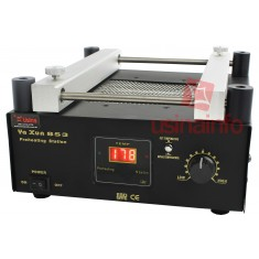 Pré aquecedor / Preheater para retrabalho em chip's BGA - Yaxun 853
