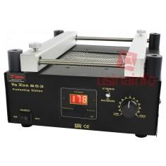 Preheater / Pré-aquecedor para retrabalho em chip's BGA - Yaxun 853