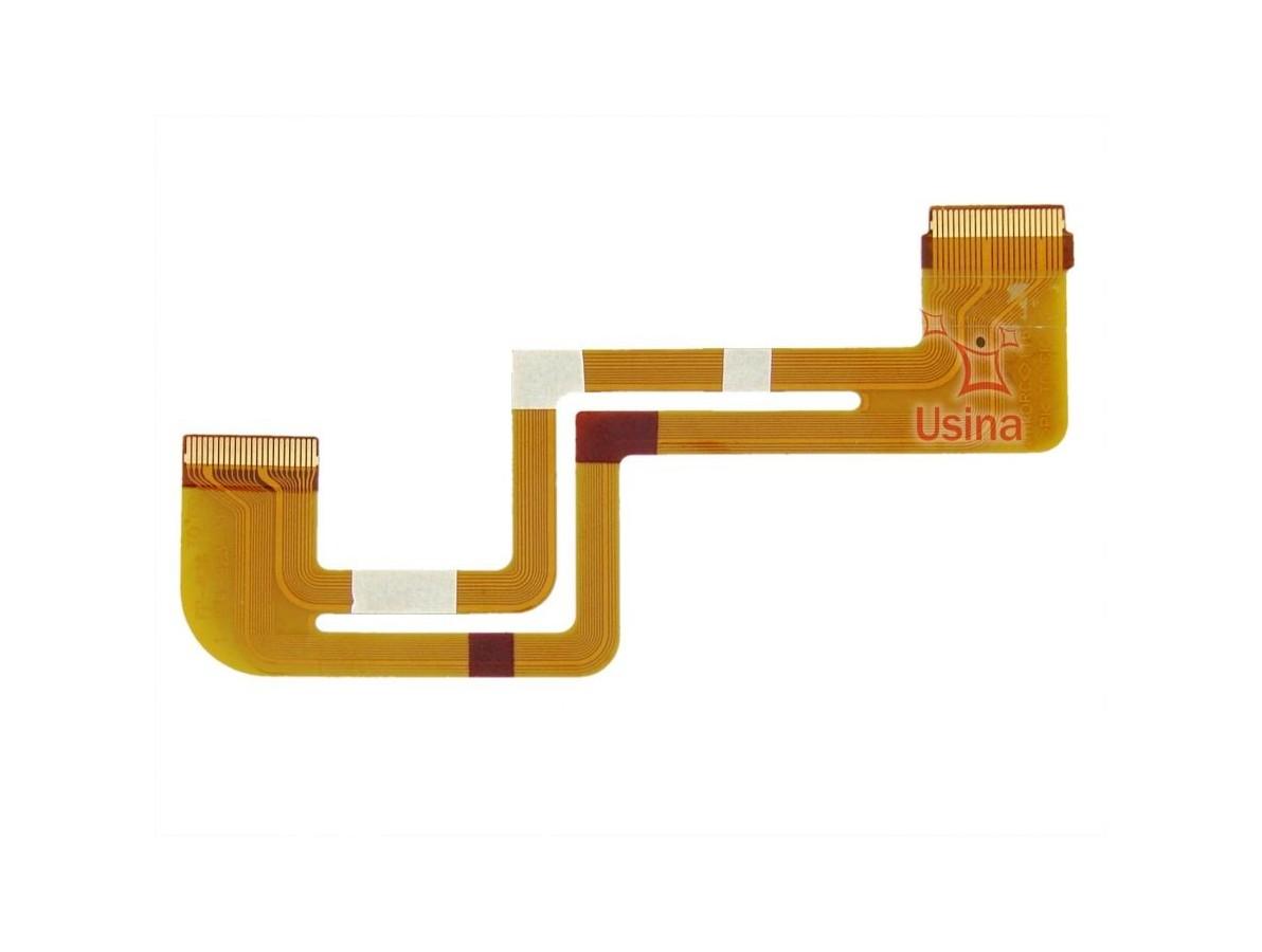 Flat Flex Cable do LCD Sony DCR-SR35, SR36, SR45, SR46, SR55, DCR-SR65, SR75, SR85, FP-826