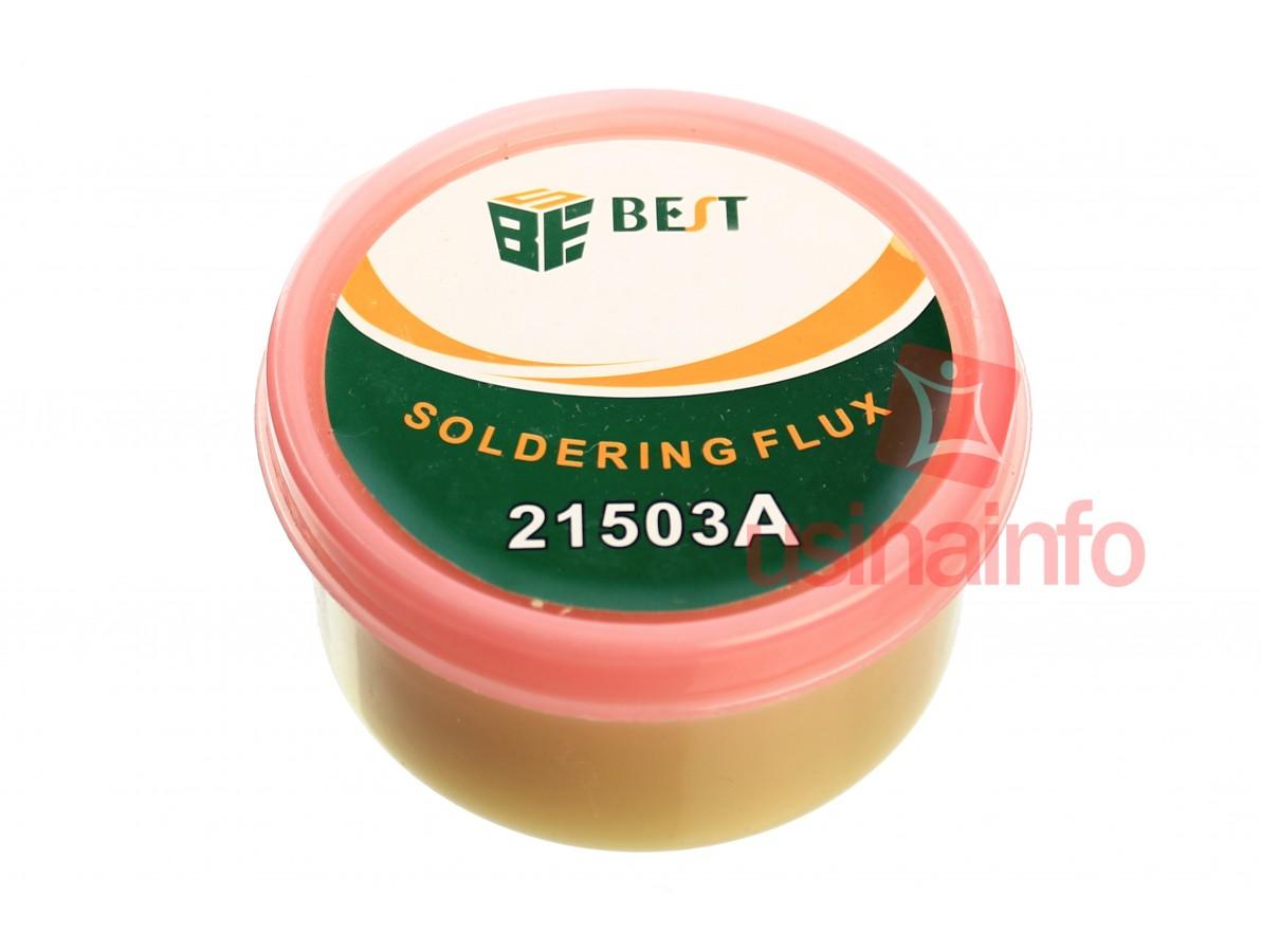 Pasta de Solda para Processos de Soldagem 75g - BEST