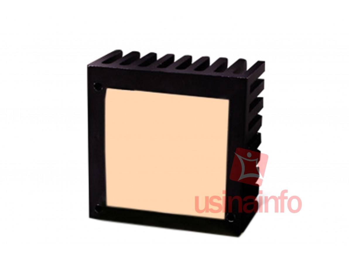 Adesivo Térmico de Silicone de Alta Condutividade 1,5 mm - 9x9 cm