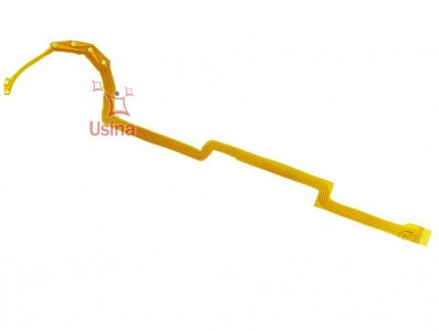 Flat Flex Cable Canon EF 75-300 mm