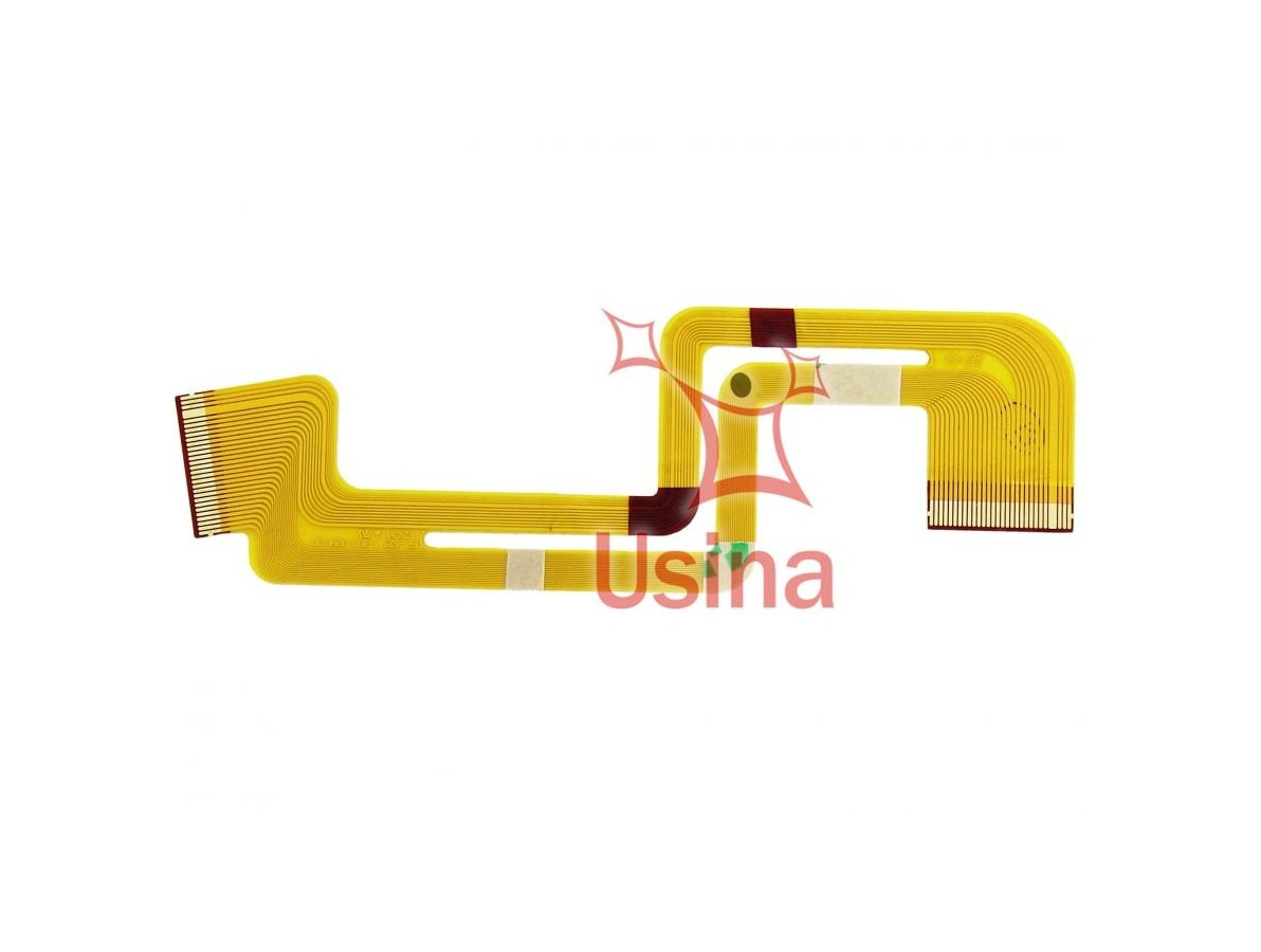 Flat Flex Cable do Display LCD Sony HC51, HC51E, HC52, HC52E, HC37, HC38, HC48, HC45, HC47, HC54, HC62 (FP-625)