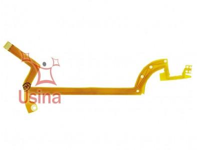 Flat Flex Cable da Abertura do Diafragma Canon 24-105mm