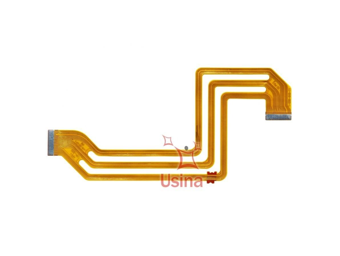 Flat Flex Cable LCD Sony DCR-SR30, SR40, SR50, SR60, SR70, DVD404, DVD405, DVD805, SR80 FP-365