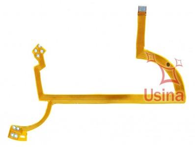 Flat/Flex da Abertura do Diafragma para Tamron AF 28-200 mm