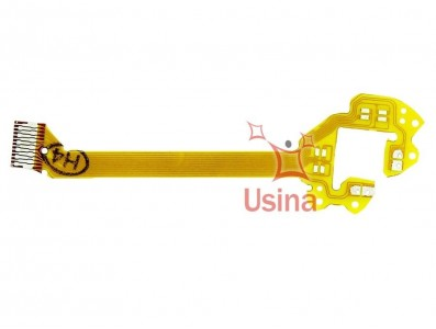 Flat Flex Cable do Motor Canon IXUS800(SD700)