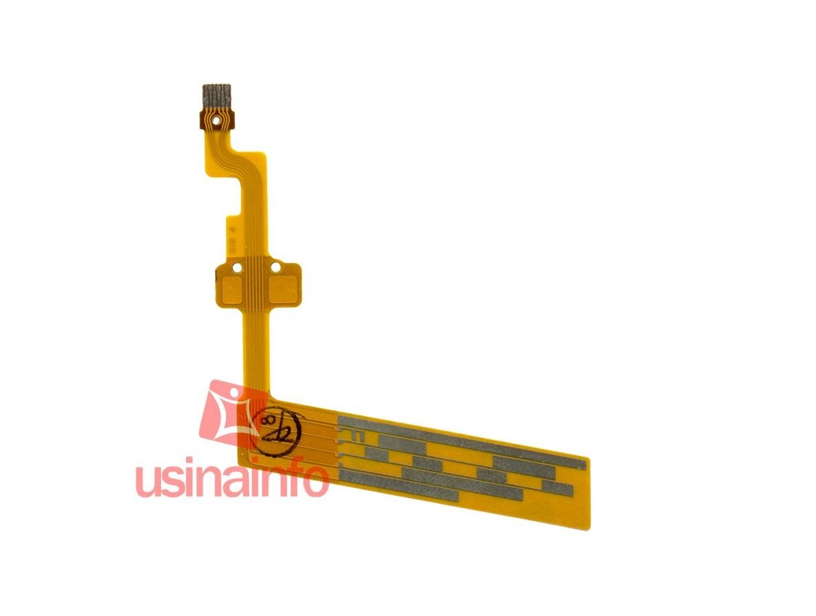 Flat Flex Cable do foco Canon 18x55 Is, 18-55 Is (Mod.A)