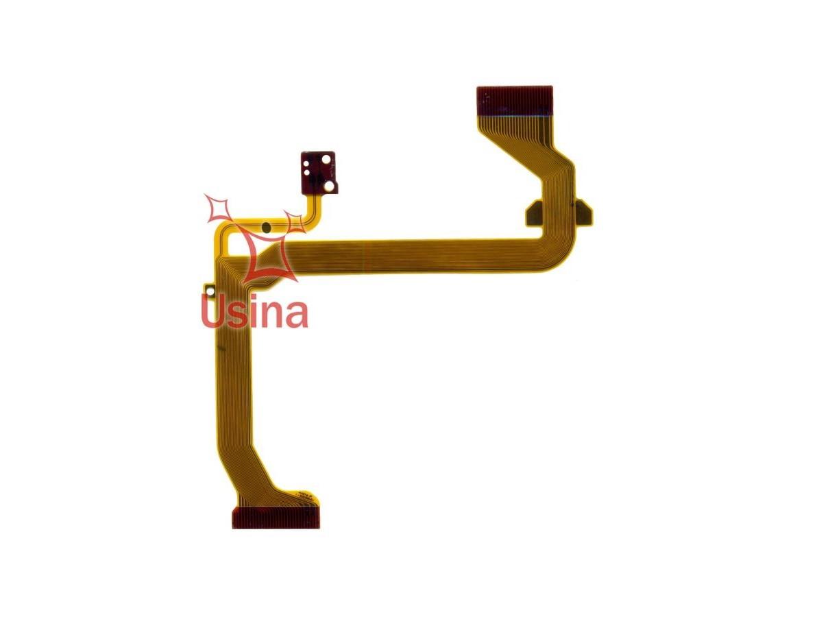 Flat Flex Cable LCD Panasonic GS25, GS28, GS31, GS35, GS38, GS11, GS12, GS15, GS17, GS19 (Mod. B)