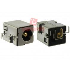 Conector de carga / Jack para Notebook - Dcj 29 (Pino 2.3mm)
