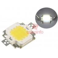 LED Branco 10W de Alta Potência - Epistar