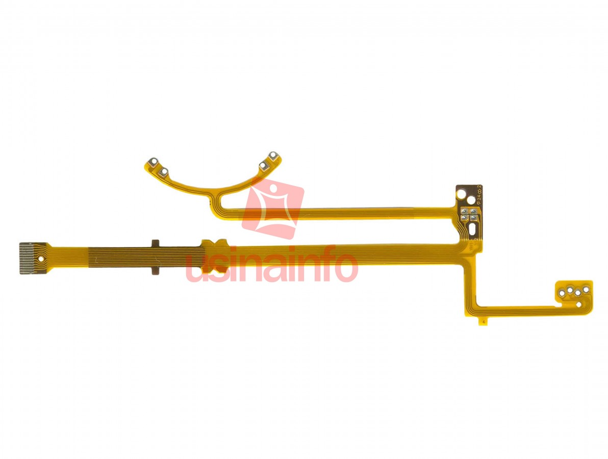 Flat Flex Cable Canon 18-55 EOS