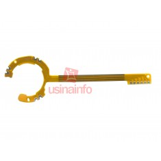 Flat Flex Cable Sony W620, S5000, W710