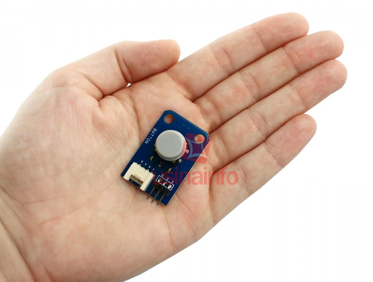 Módulo Push Button Switch