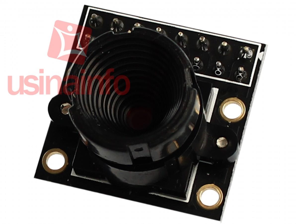 Câmera VGA Digital para Arduino - OV7670