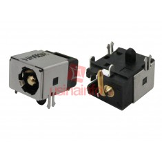 Conector de carga / Jack para Notebook - PJ 42 (2.5mm)