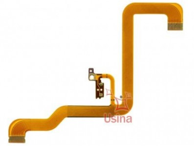 Flat/Flex do Display LCD para Panasonic GS280, GS300, GS308