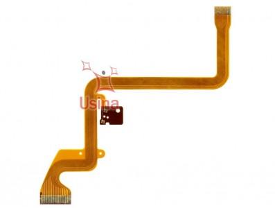 Flat/Flex do Display LCD para Panasonic GS400, GS408