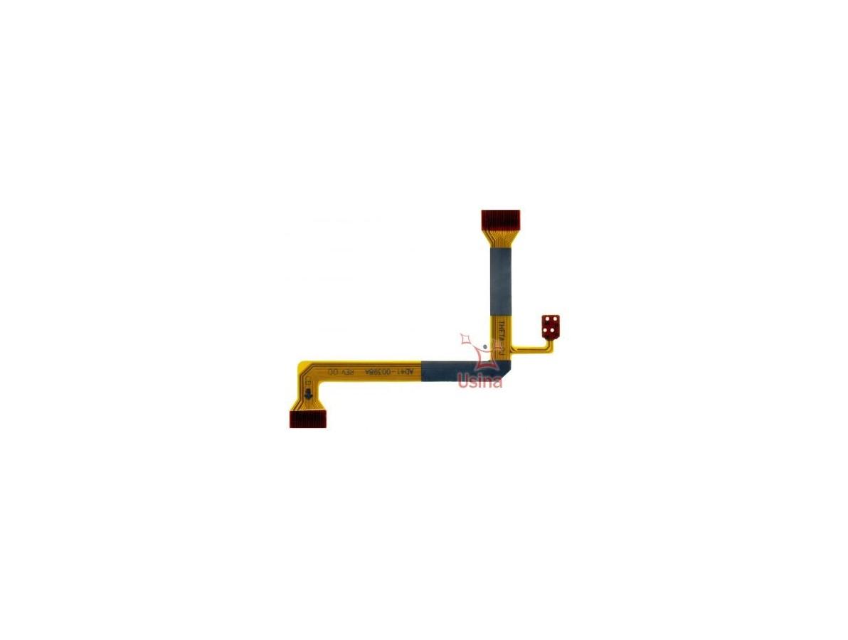 Flat Flex Cable do LCD Samsung VP-D31i, D39i, D93i, D99i, D230i, D371, D323, D903, D905, D907, VM-DH100
