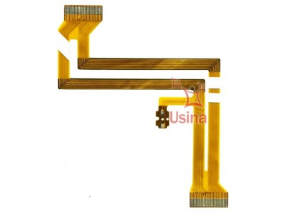 Flat/Flex do Display LCD para Samsung VP-D451, D452, D453, D454, D455, D463, D963