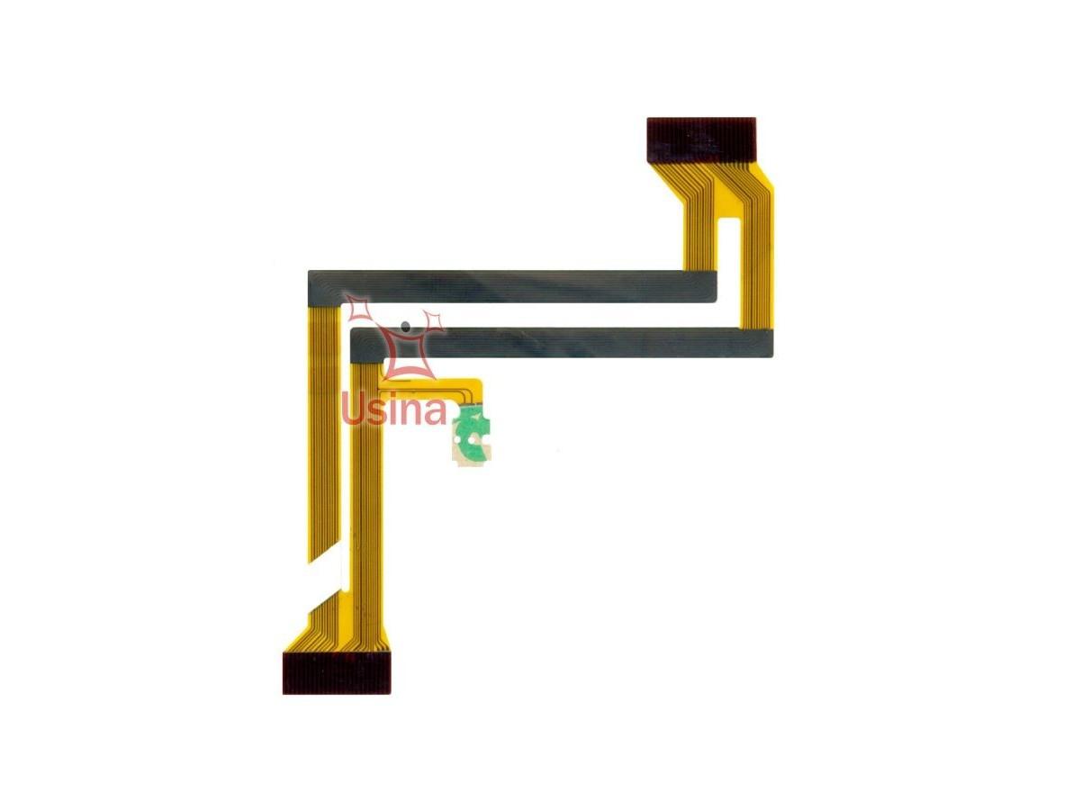 Flat/Flex do Display LCD para Samsung VP-D451, D452, D453, D454, D455, D463, D963